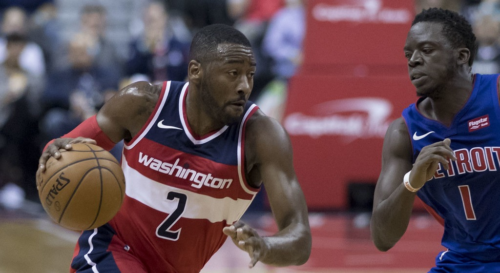 John Wall Determined To Prove Critics Wrong After Injury