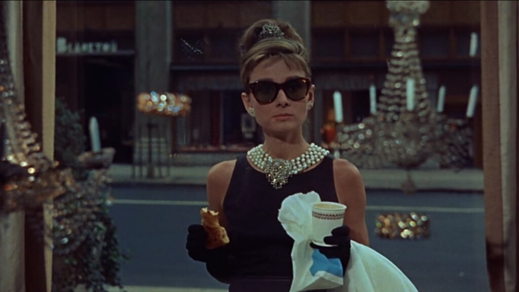 The 5 Most Fashionable Movies Ever