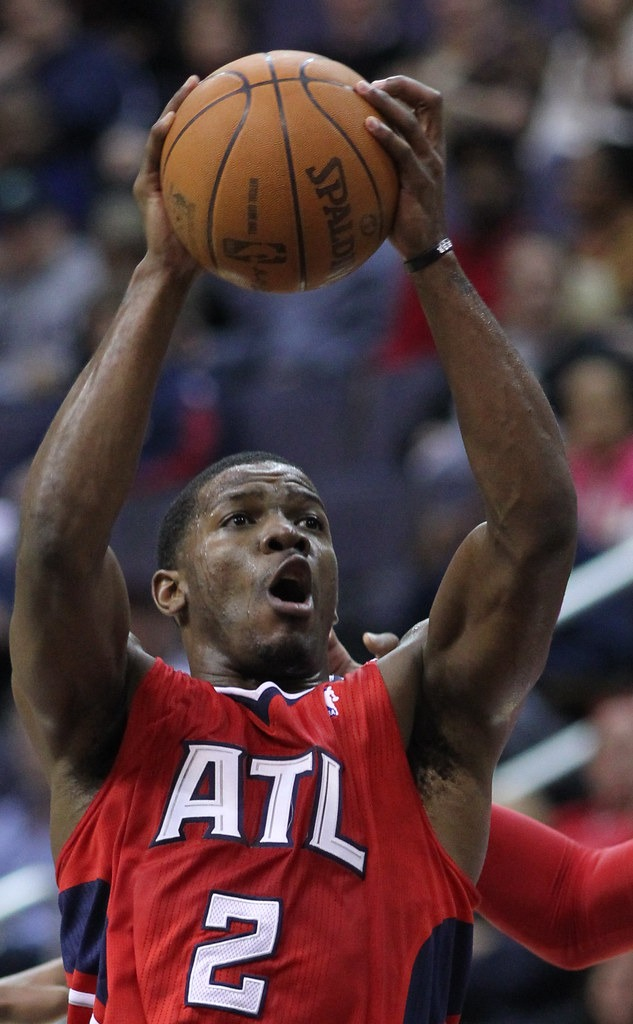 Joe Johnson Could Be Returning To The NBA