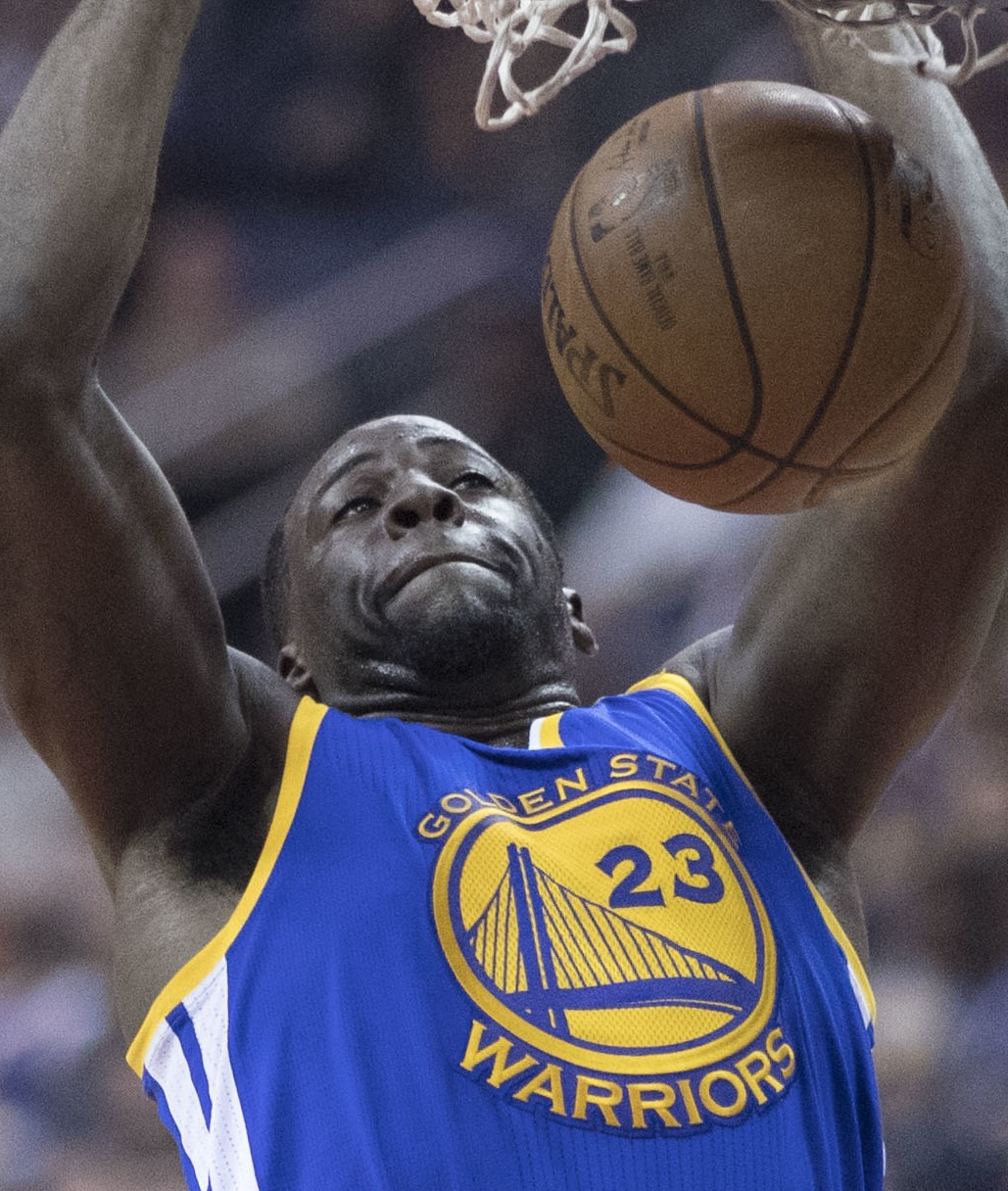 Draymond Green Signs $100 Million Dollar Extension With Warriors