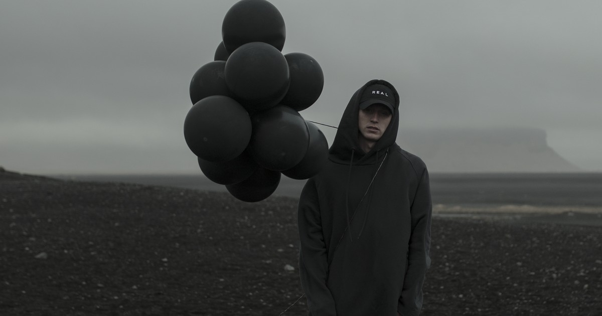 NF #8220;The Search#8221; Second No. 1 Album On Billboard 200