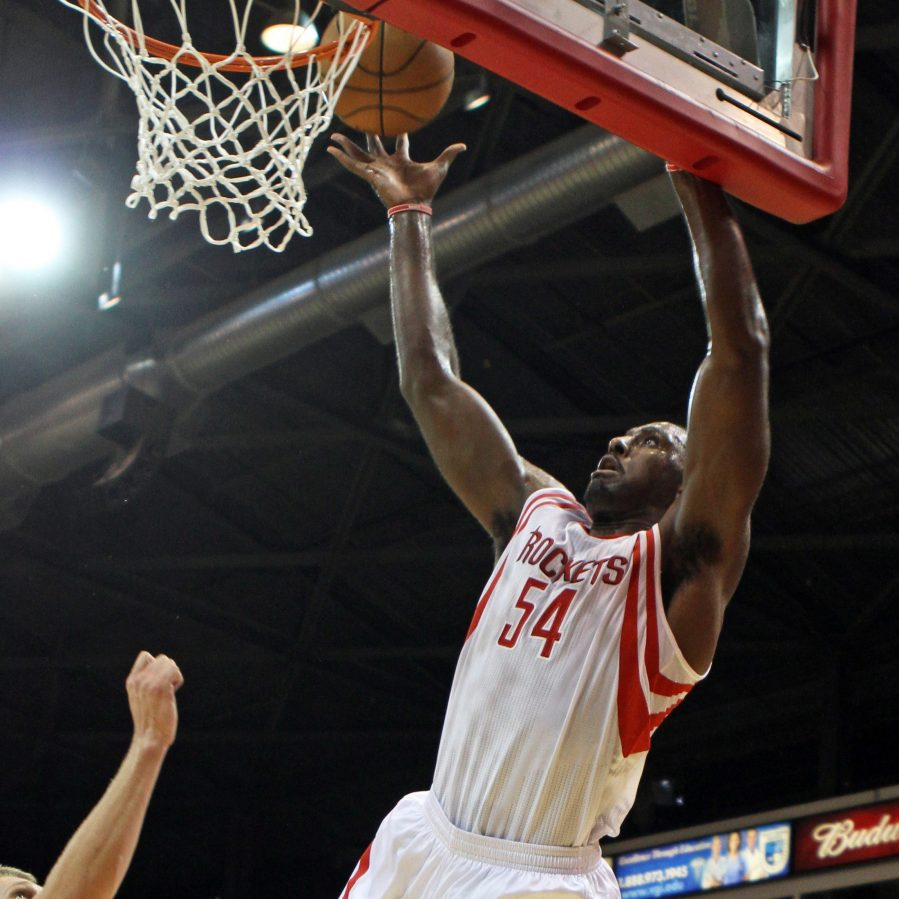 Patrick Patterson Signs 1-Year With Los Angeles Clippers