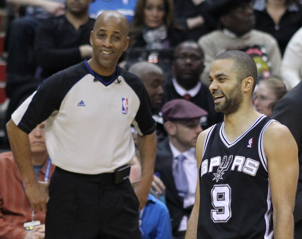 Tony Parker Will Have Jersey Retired By San Antonio Spurs