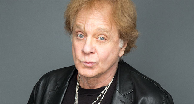Eddie Money Diagnosed With Esophageal Cancer