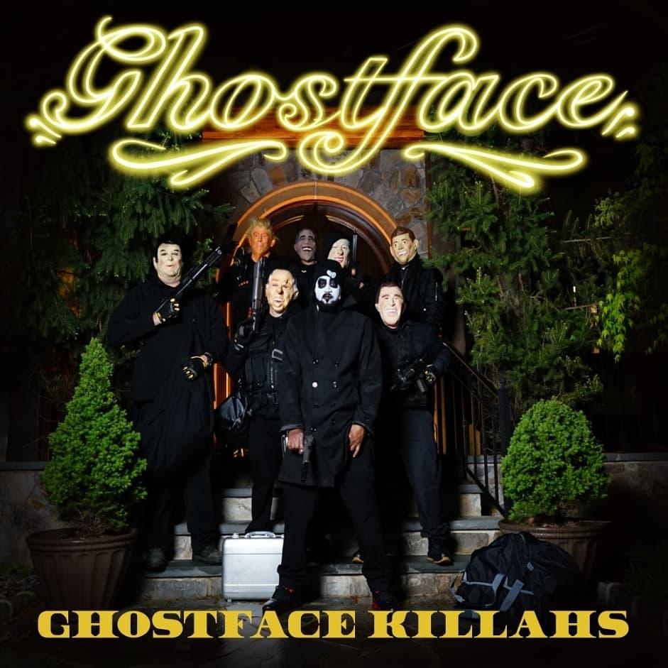 "Ghostface Killa Dropping New Album ""Ghostface Killahs"""