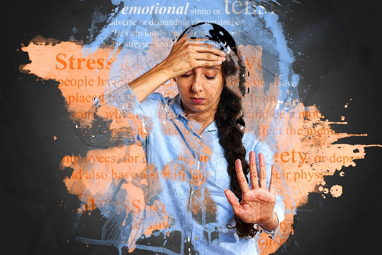 5 Products To Help You Conquer Stress 1751313951