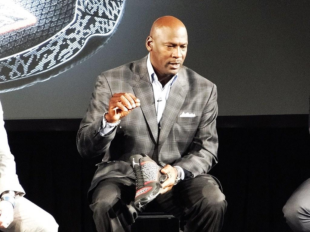 Michael Jordan Gives $1 Million For Hurricane Relief In Bahamas