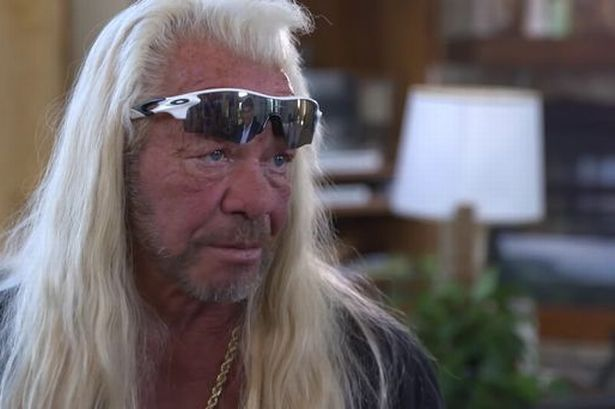 Dog The Bounty Hunter Diagnosed With Pulmonary Embolism 964571043