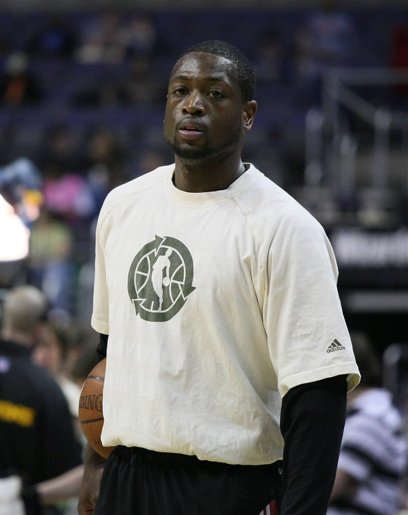 Dwyane Wade Says He Will Work With LeBron James This Season
