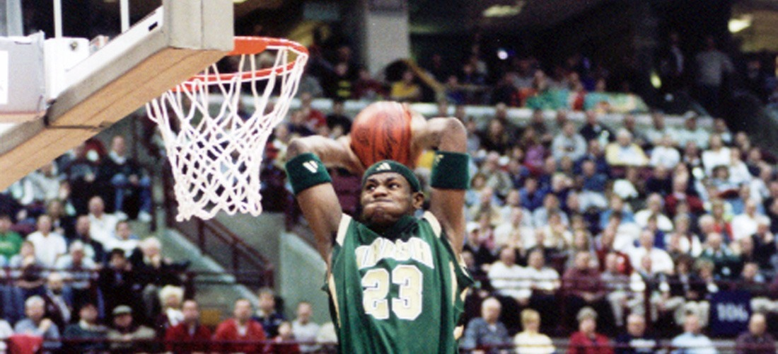 LeBron James High School Jersey Goes To Auction
