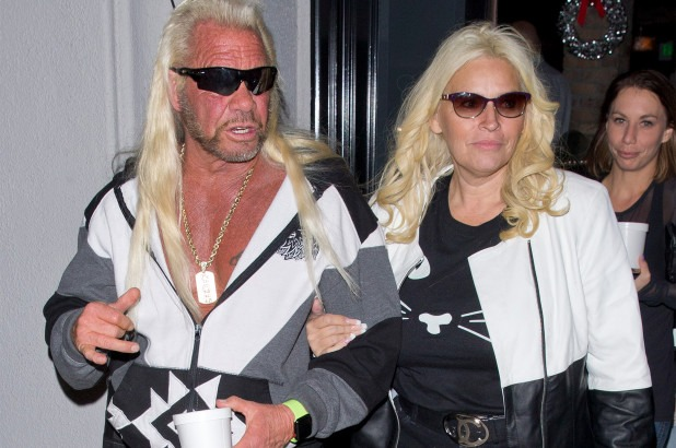 Dog The Bounty Hunter Diagnosed With Pulmonary Embolism 1324791722