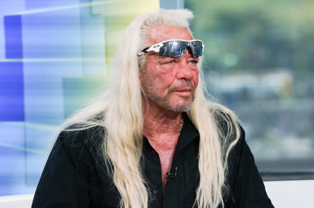 Dog The Bounty Hunter Reportedly Suffers Heart Emergency 1204617655