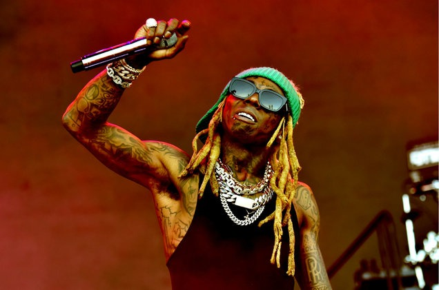 Lil Wayne Ditches Blink-182 Performance Due To Hotel Drama
