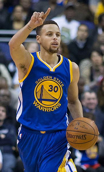 Steph Curry Puts Up 40 Points In Pre-Season Winner