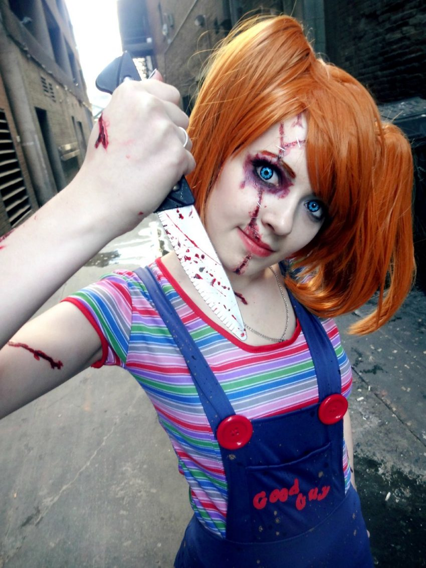 The 30 Best Chucky Killer Doll Costumes