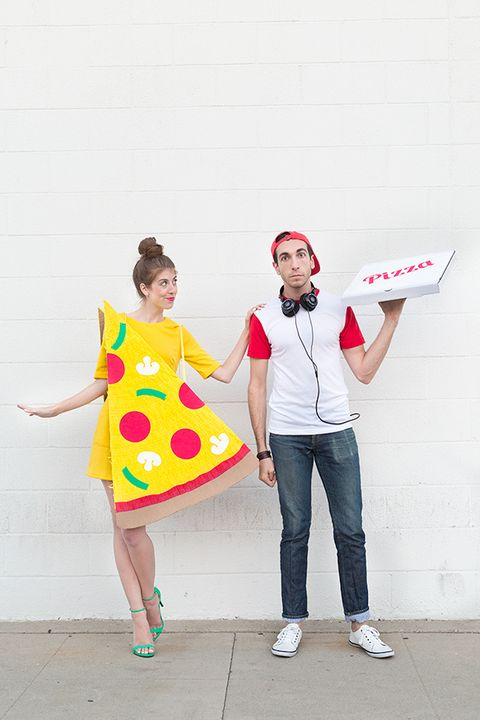 12 Best Couples Halloween Costumes