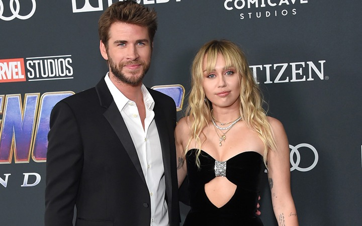 Miley Cyrus Slams Ex Liam Hemsworth During Instagram Live 477878931