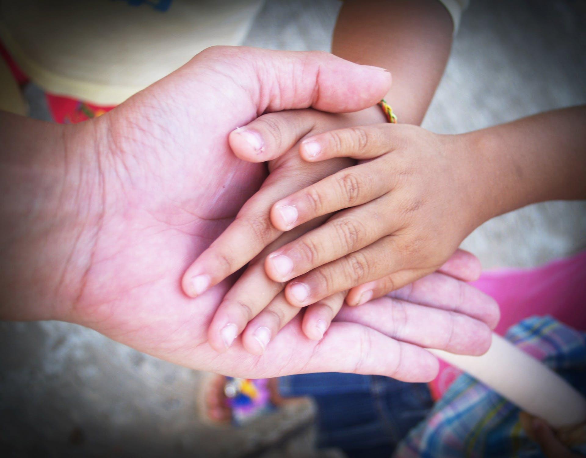 5 Common Skin Rashes In Children & Treatment