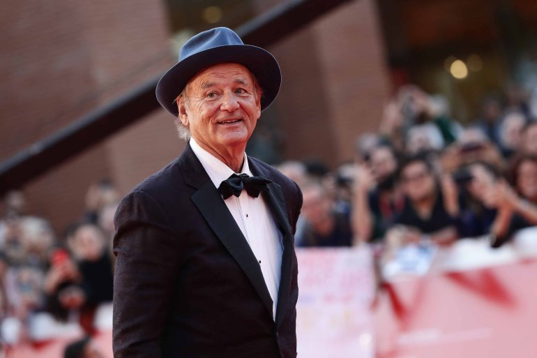 Bill Murray Applied For A Job At P.F. Chang#8217;s 1257351965
