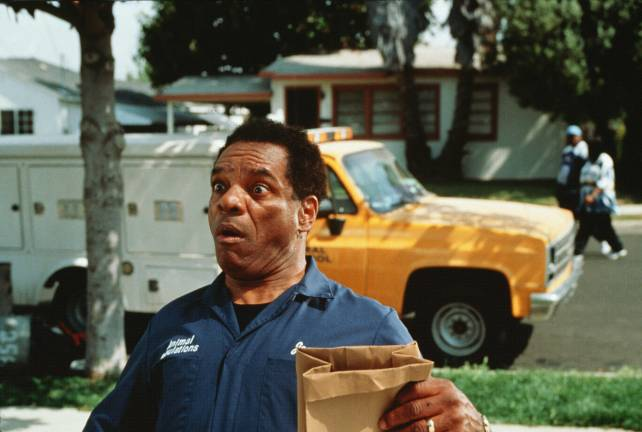 John Witherspoon Dead At 77 1105190767