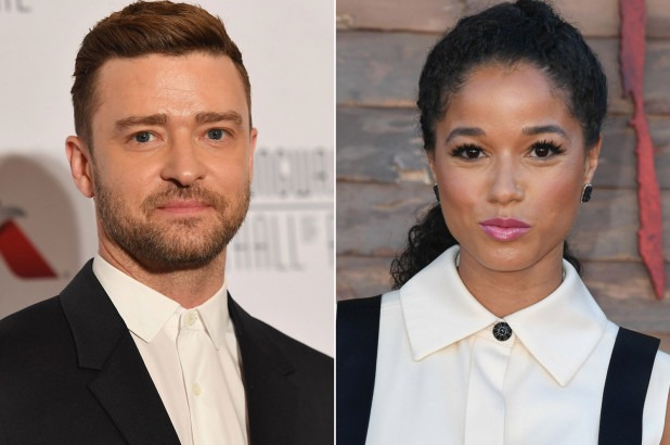 Justin Timberlake And Alisha Wainwright Spark Dating Rumors After Spotted Holding Hands 147166160