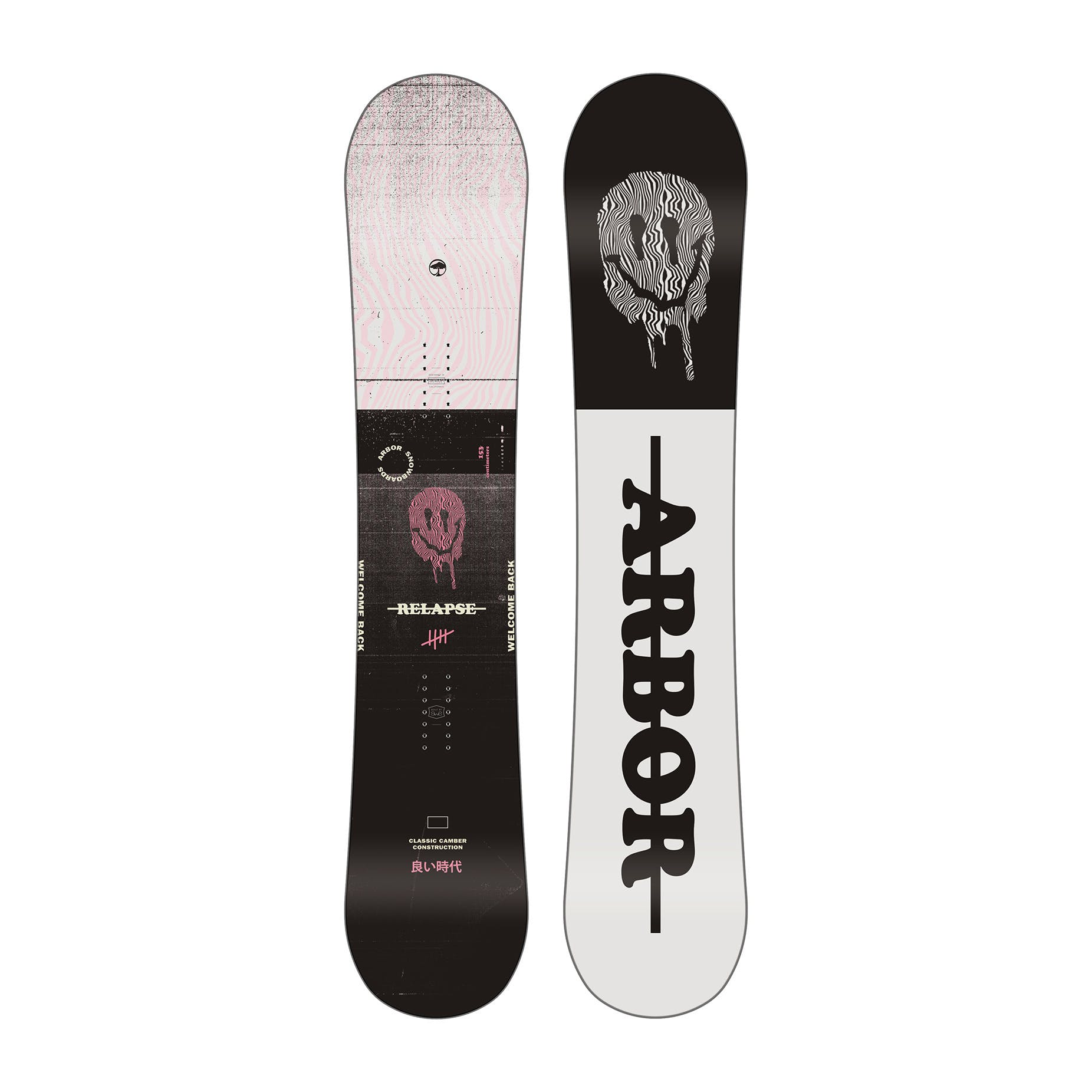 Top Snowboards You Can Get For Winter 46090742