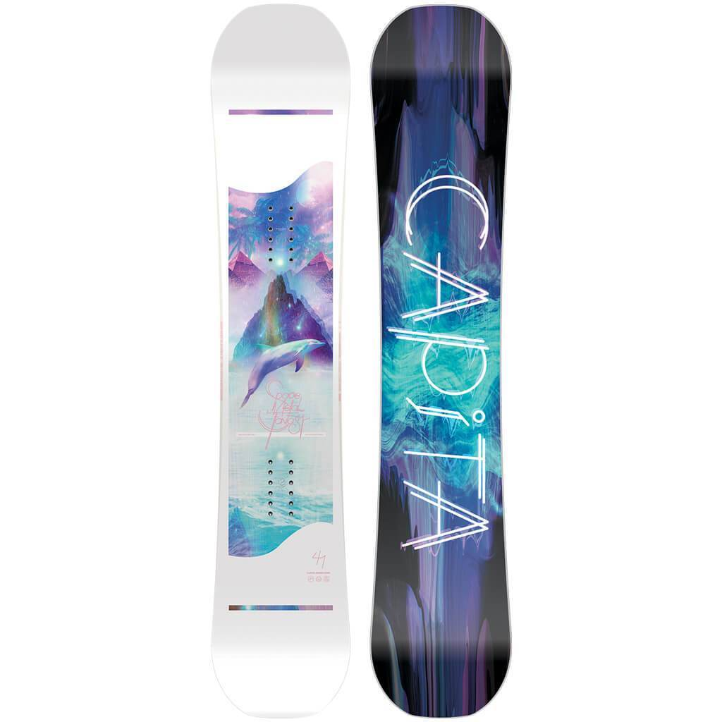 Top Snowboards You Can Get For Winter 505440322