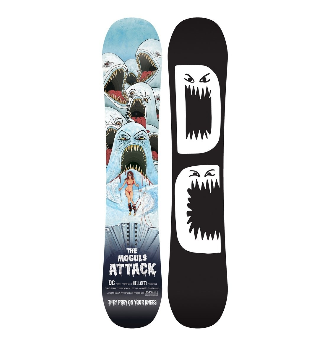 Top Snowboards You Can Get For Winter 1182847220