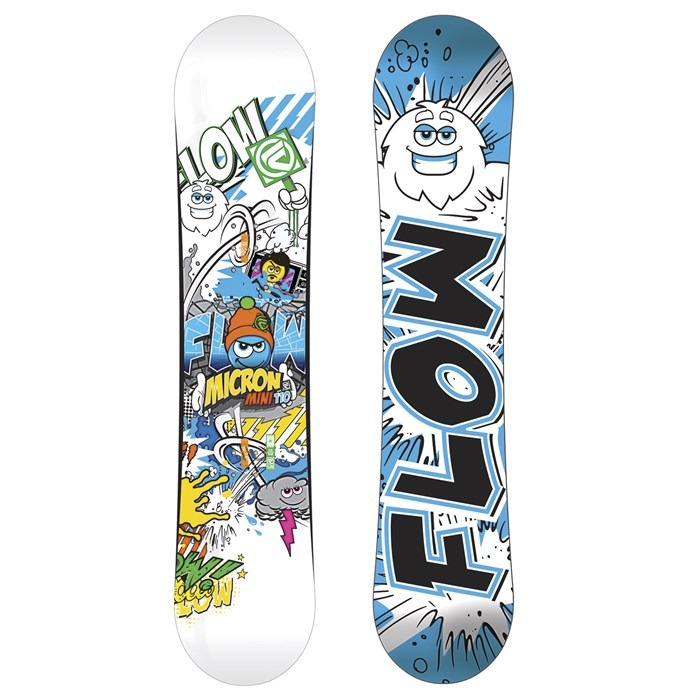 Top Snowboards You Can Get For Winter 477814229