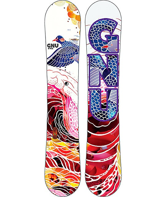 Top Snowboards You Can Get For Winter 586038630