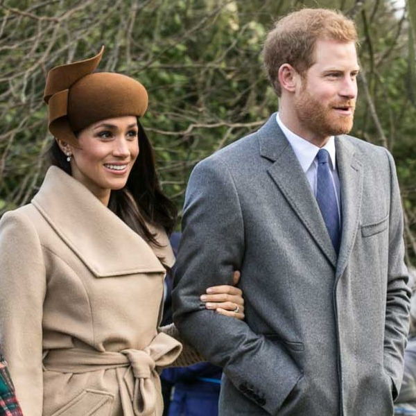 Meghan Markle Named 2019#8217;s Most Searched Fashion Influencer 567242000