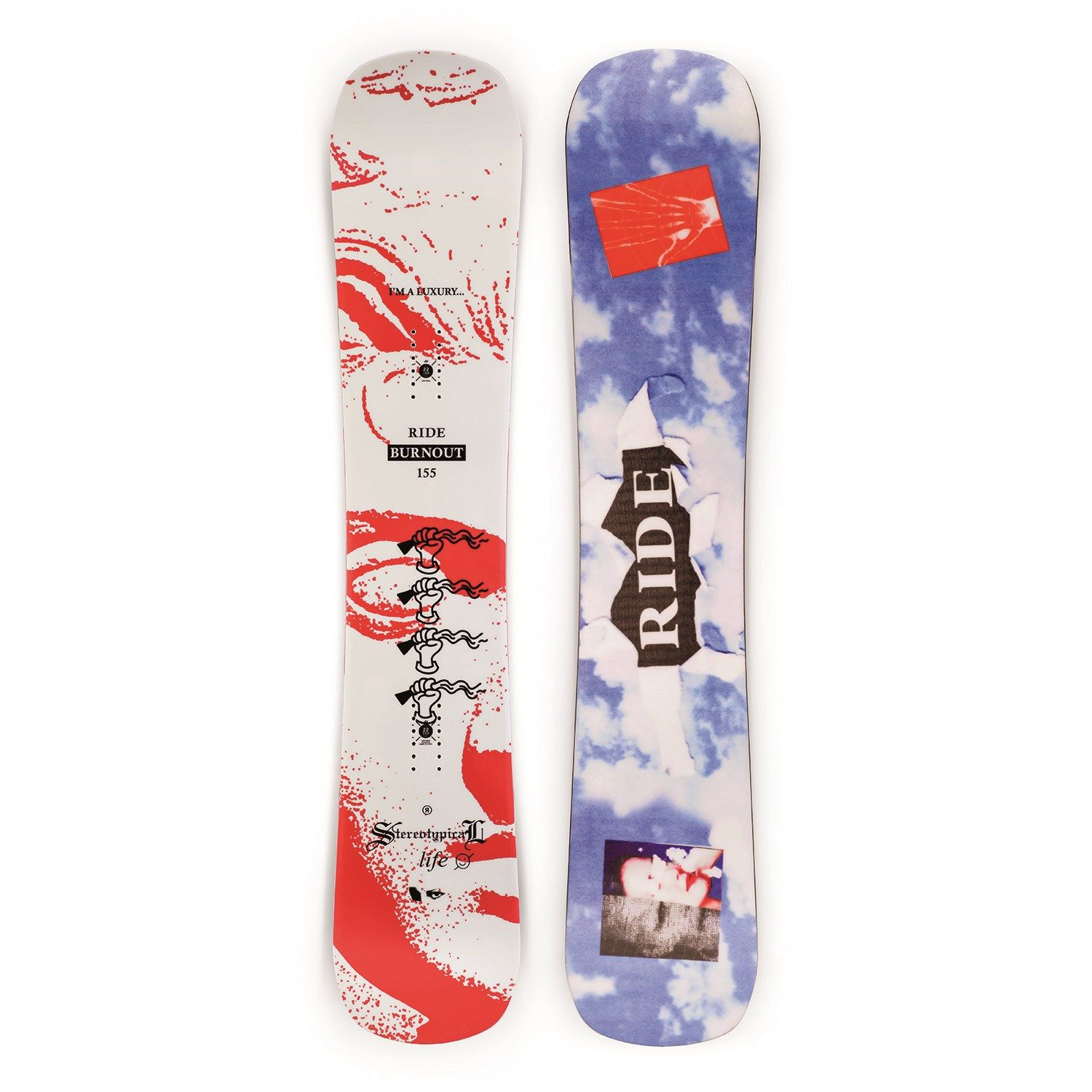 Top Snowboards You Can Get For Winter 1999666149