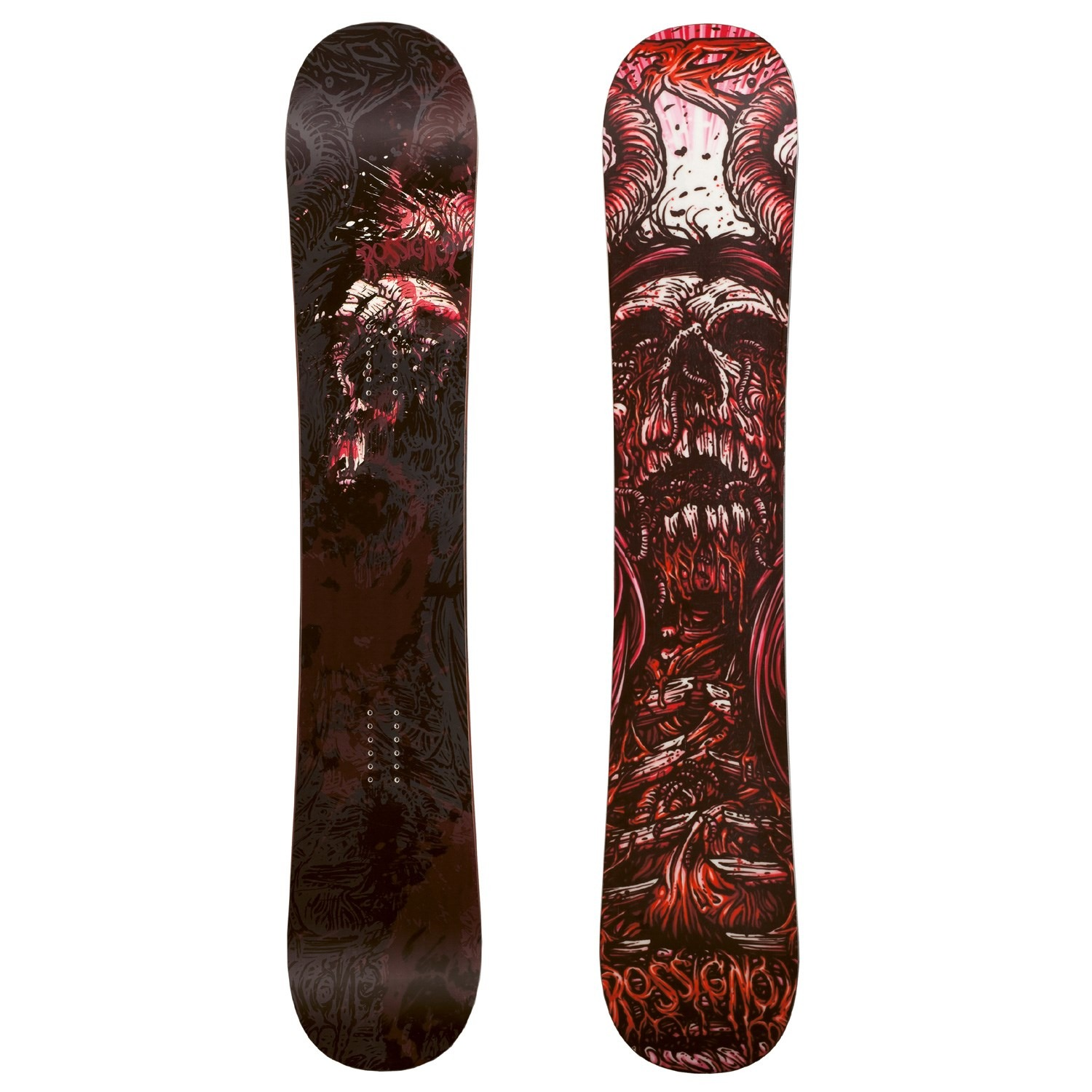 Top Snowboards You Can Get For Winter 1870876450