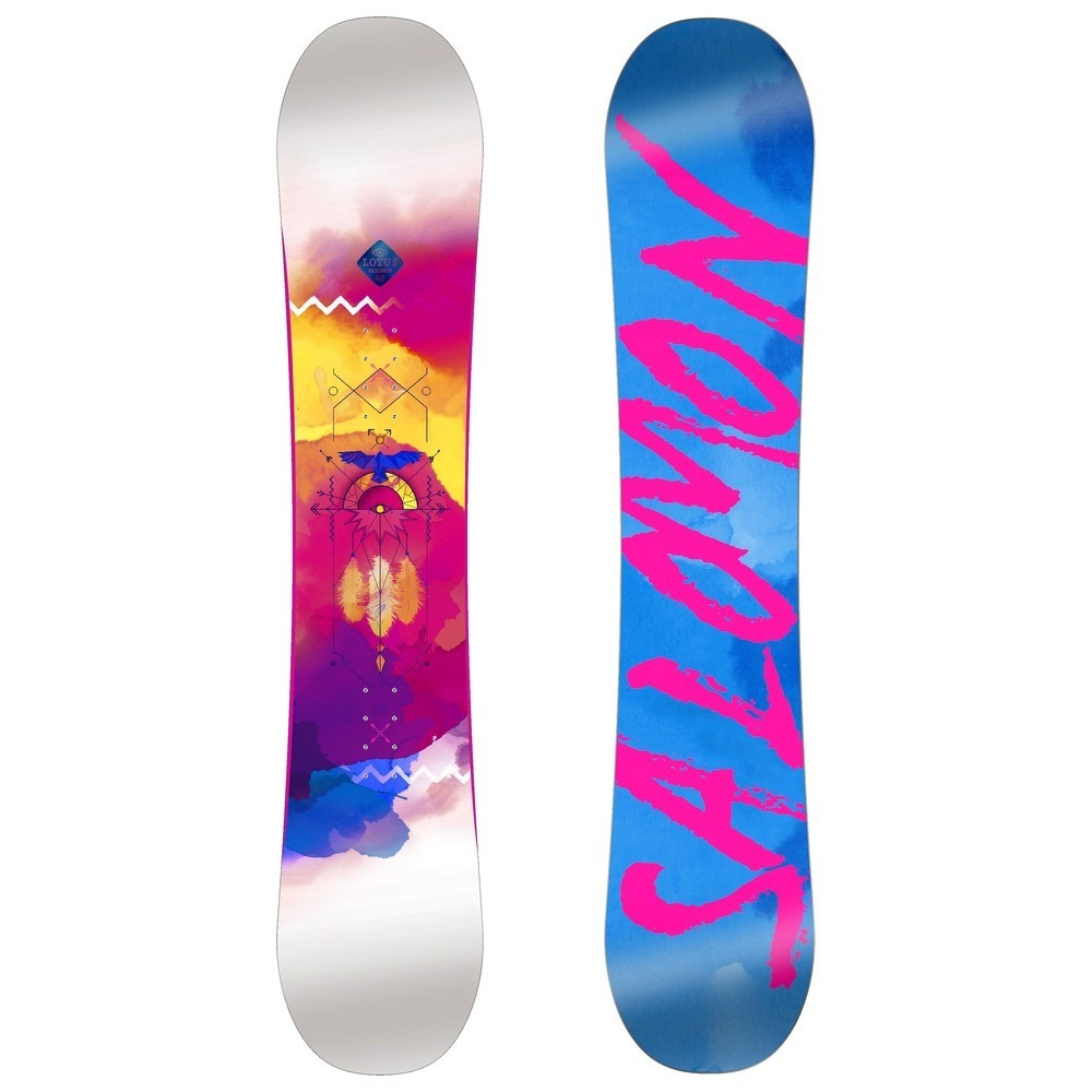 Top Snowboards You Can Get For Winter 1718284207