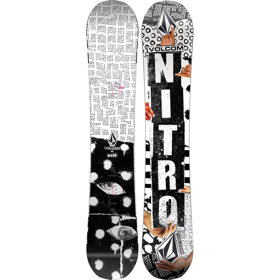Top Snowboards You Can Get For Winter 290491353