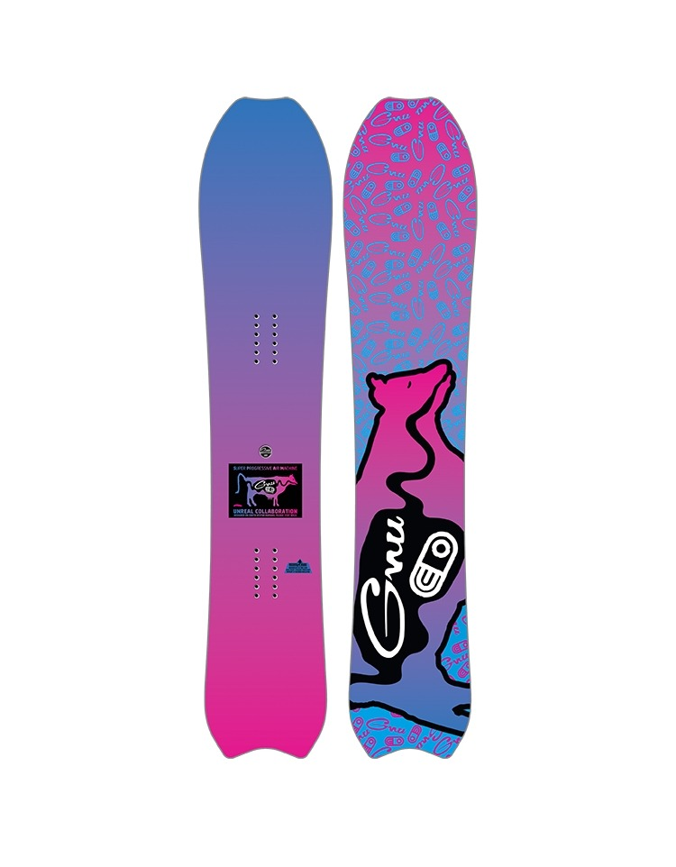 Top Snowboards You Can Get For Winter 33926023