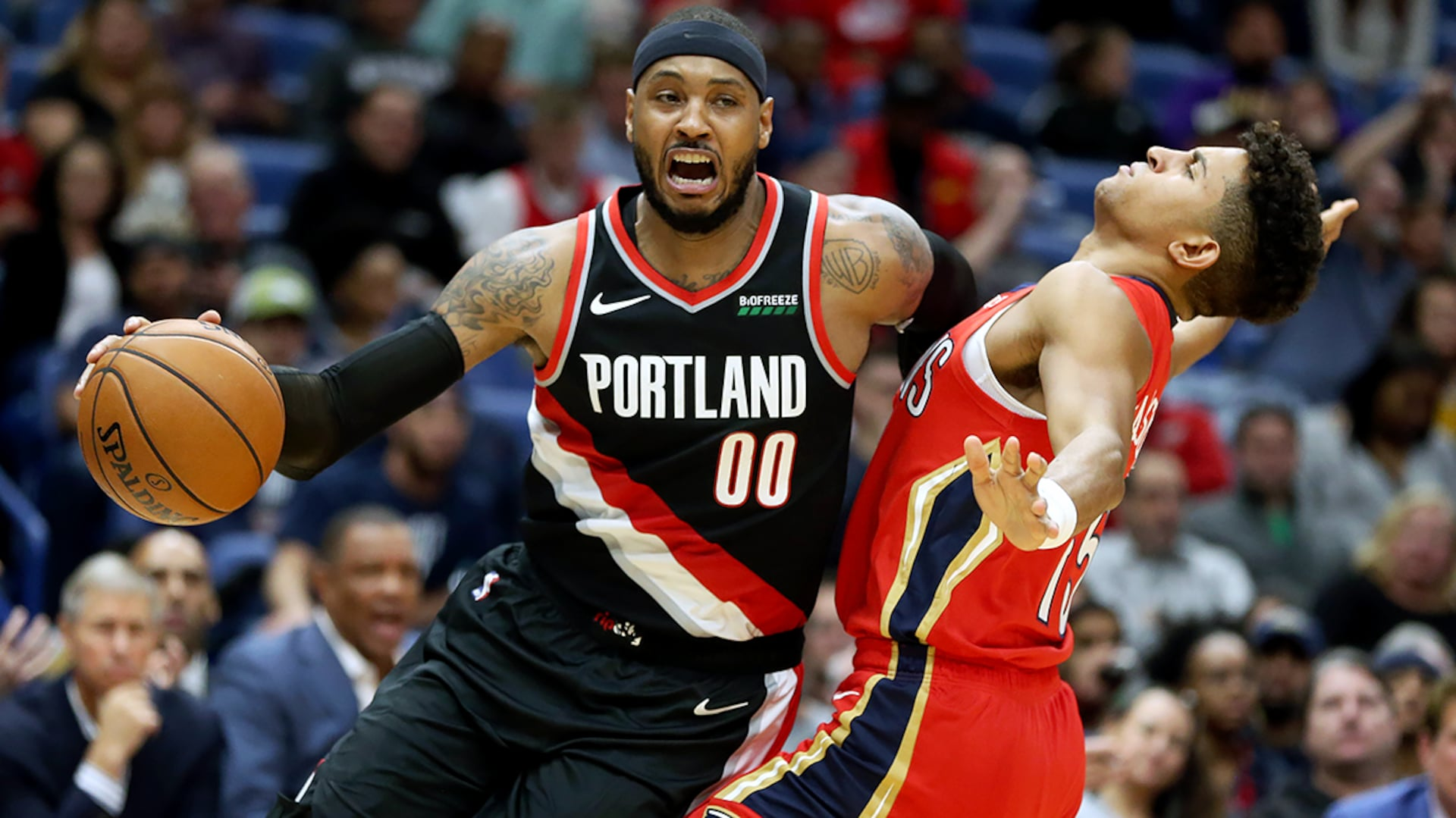 Carmelo Anthony Reviving Playoff Hopes For The Portland Trail Blazers 1754920922