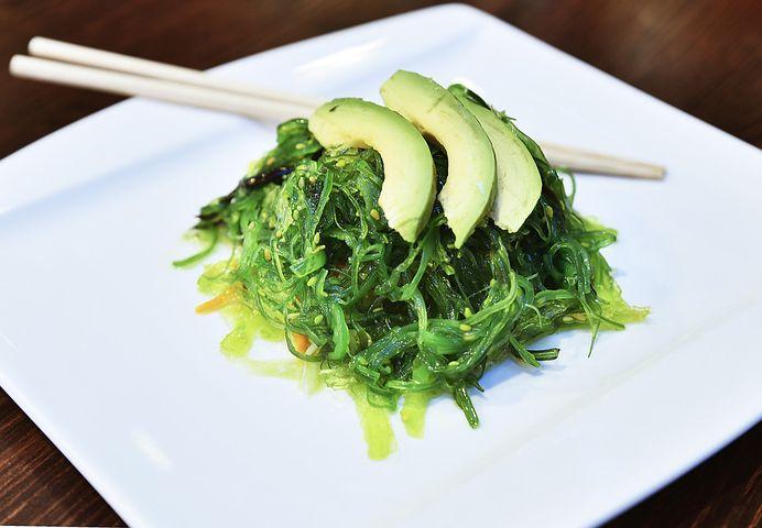 5 Health Benefits Of Eating Seaweed