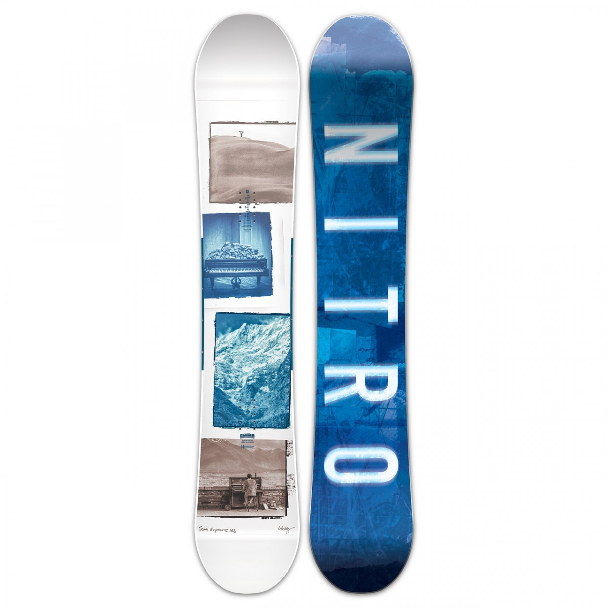Top Snowboards You Can Get For Winter 651048323