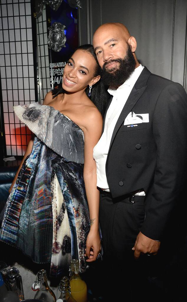 Solange Knowles And Husband Alan Ferguson Split 1861806466