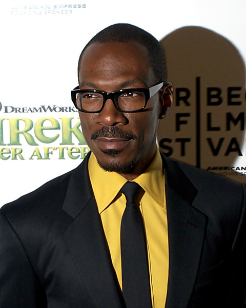 Eddie Murphy Offends Bill Cosby With Recent Comment