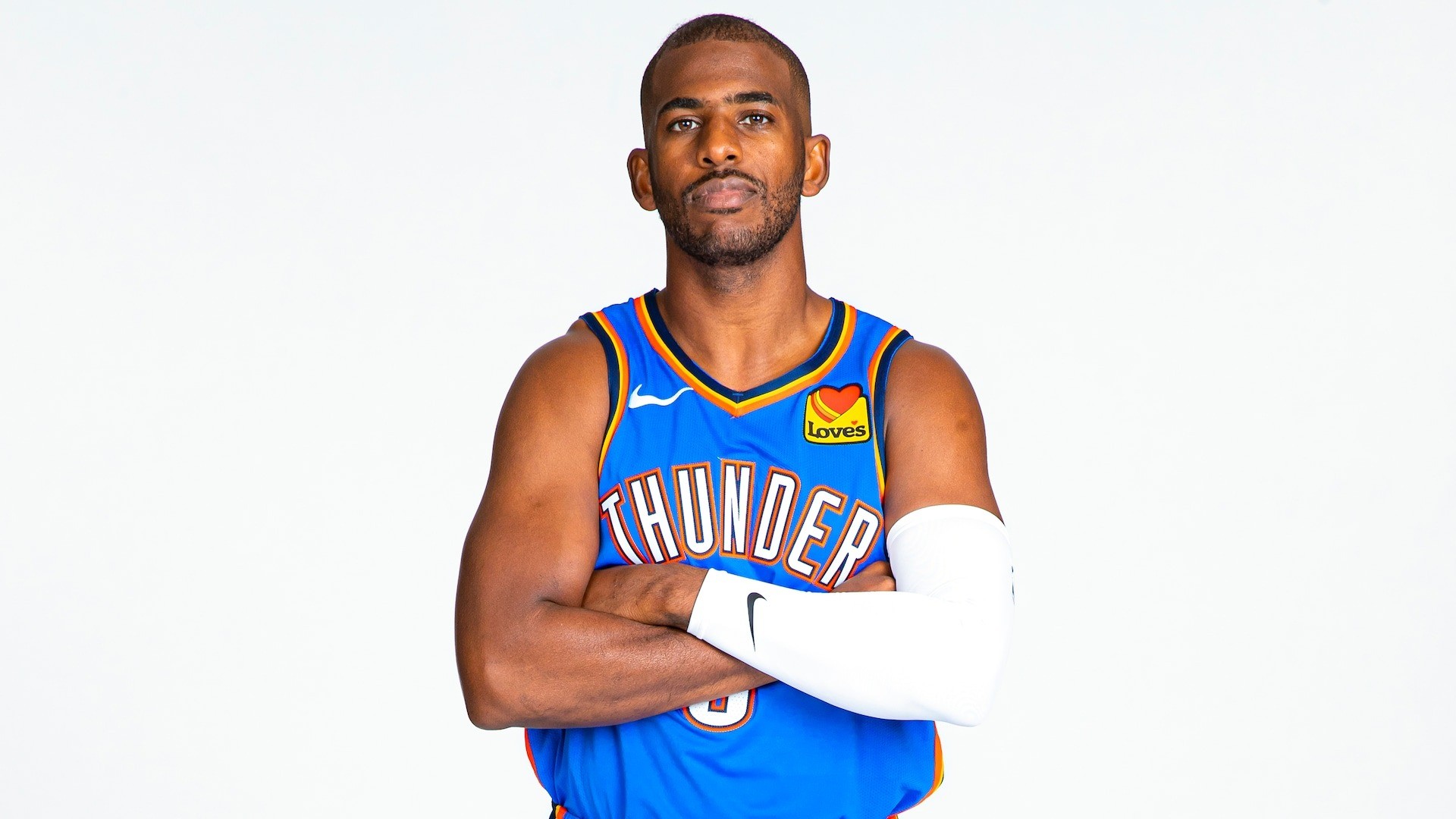 Chris Paul Pulls Off Impossible Win For The Oklahoma City Thunder 2019112369