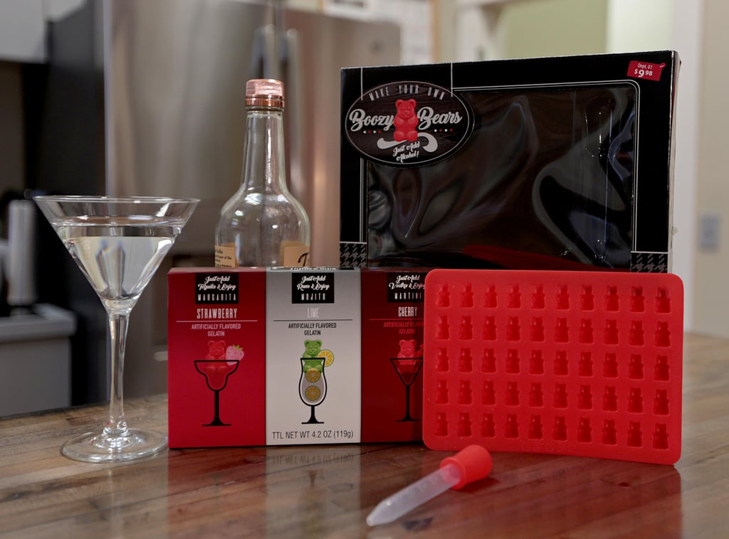 This DIY Boozy Gummy Bear Kit Is The Gift Your Friends Really Want 1511318794