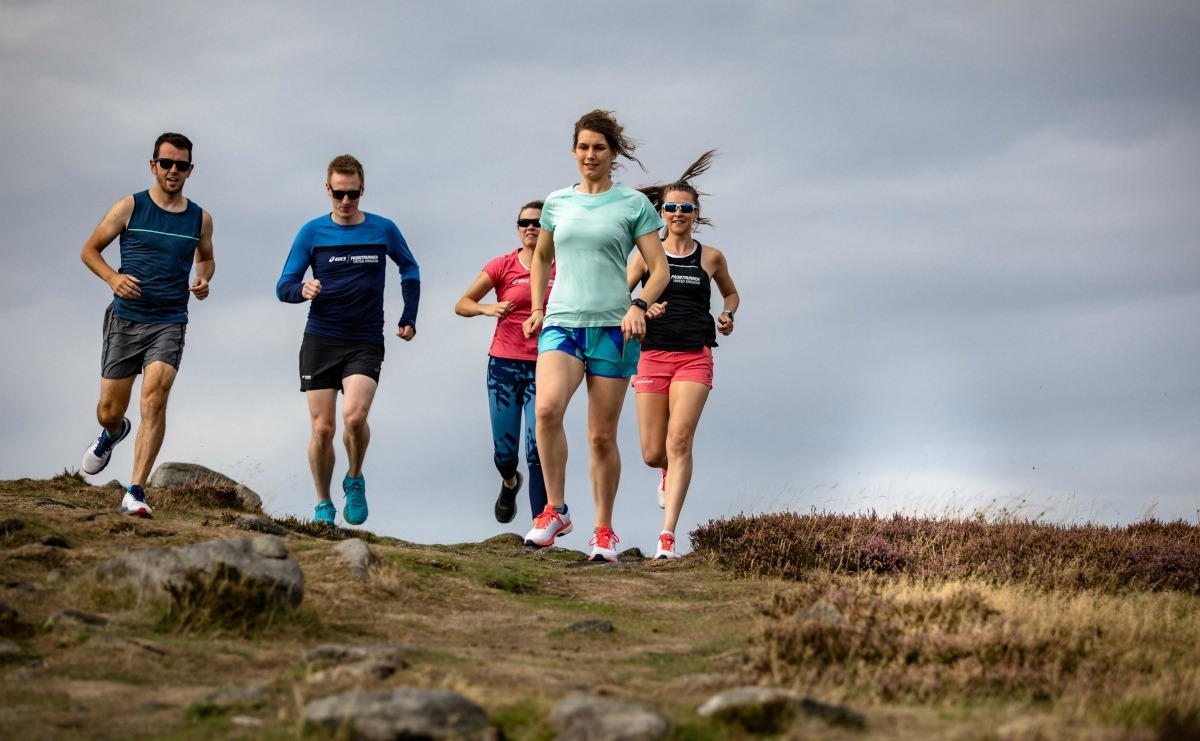 Running Gear for Beginners: The 5 Essential Items You Need 381876130