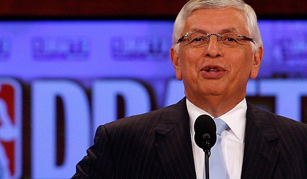 David Stern Remains In Critical Condition