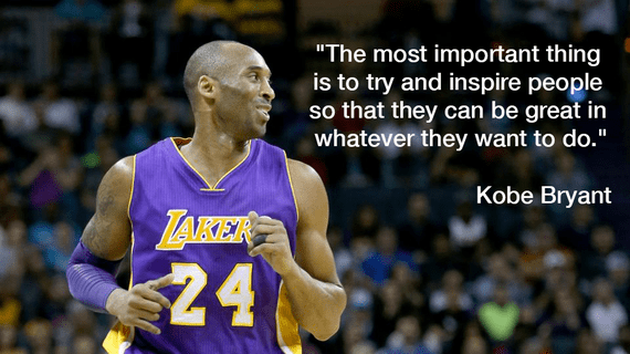 12 Of Kobe Bryant#8217;s Most Inspirational Quotes 1607126039