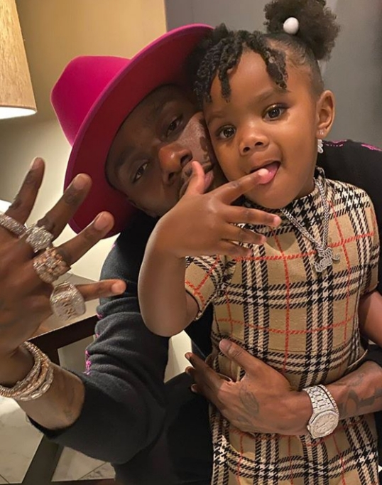 """DaBaby Explains Why He Pushed Hotel Worker """"Ima father before anything"""""""