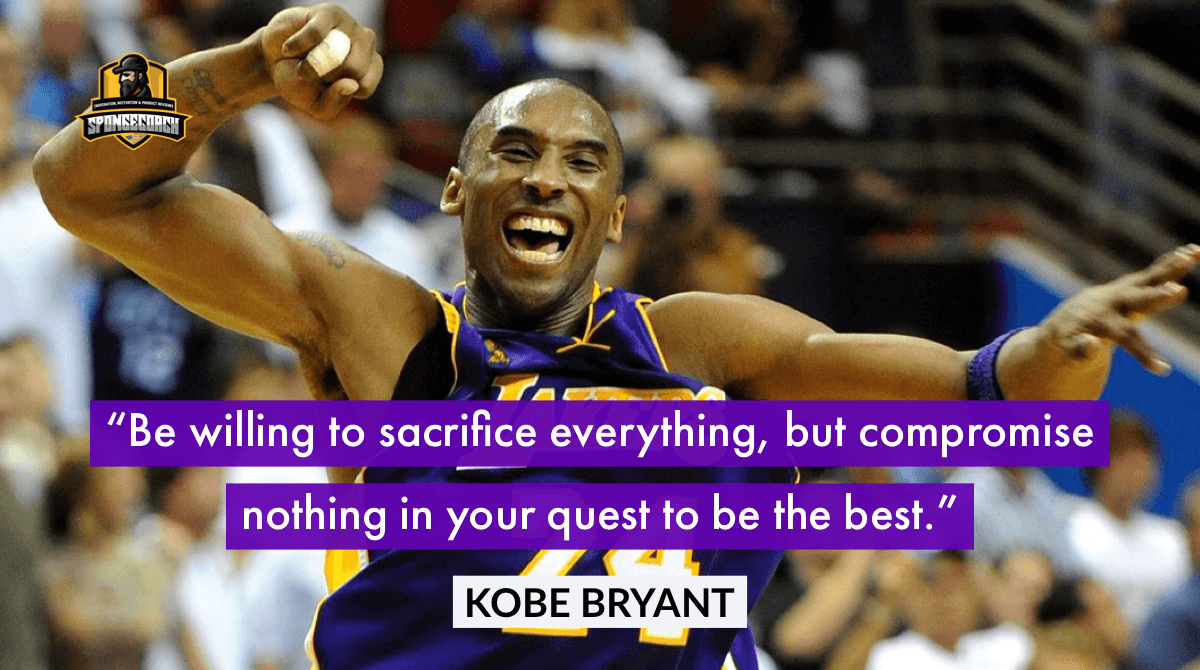 12 Of Kobe Bryant#8217;s Most Inspirational Quotes 187452143