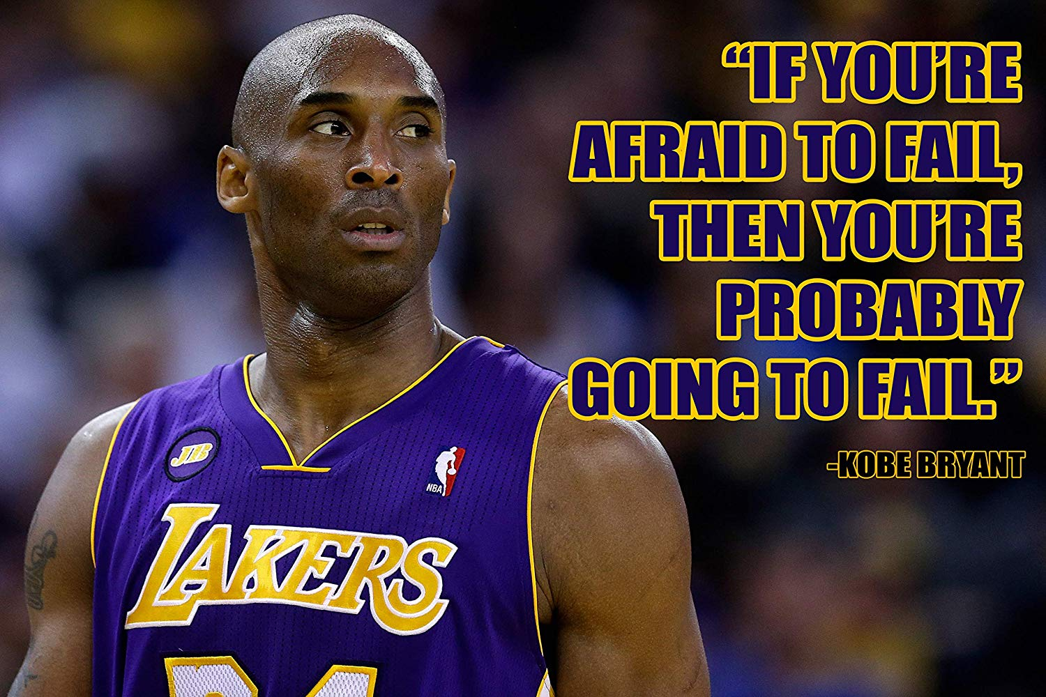 12 Of Kobe Bryant#8217;s Most Inspirational Quotes 904770536