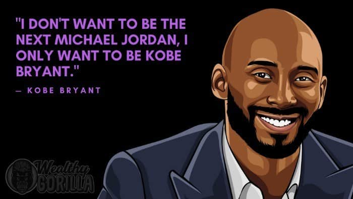 12 Of Kobe Bryant#8217;s Most Inspirational Quotes 245319661